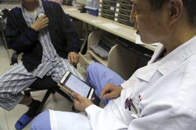 China Implants