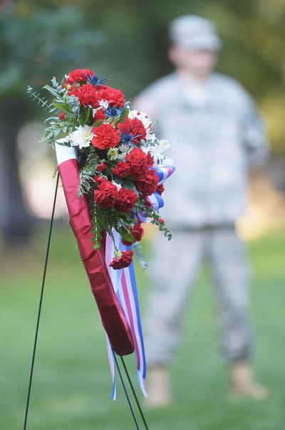 Patriot Day Observance