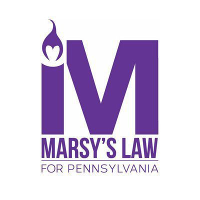Marsy's Law logo