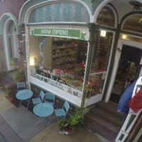 Create-A-Palooza's storefront