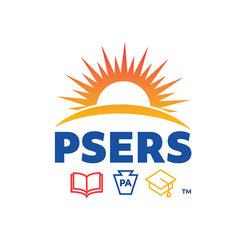 PSERS logo