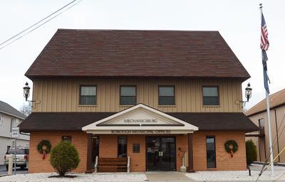 Mechanicsburg Borough Hall