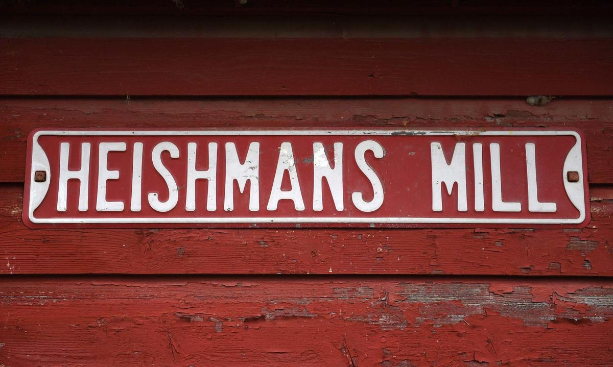 Heishman Mill