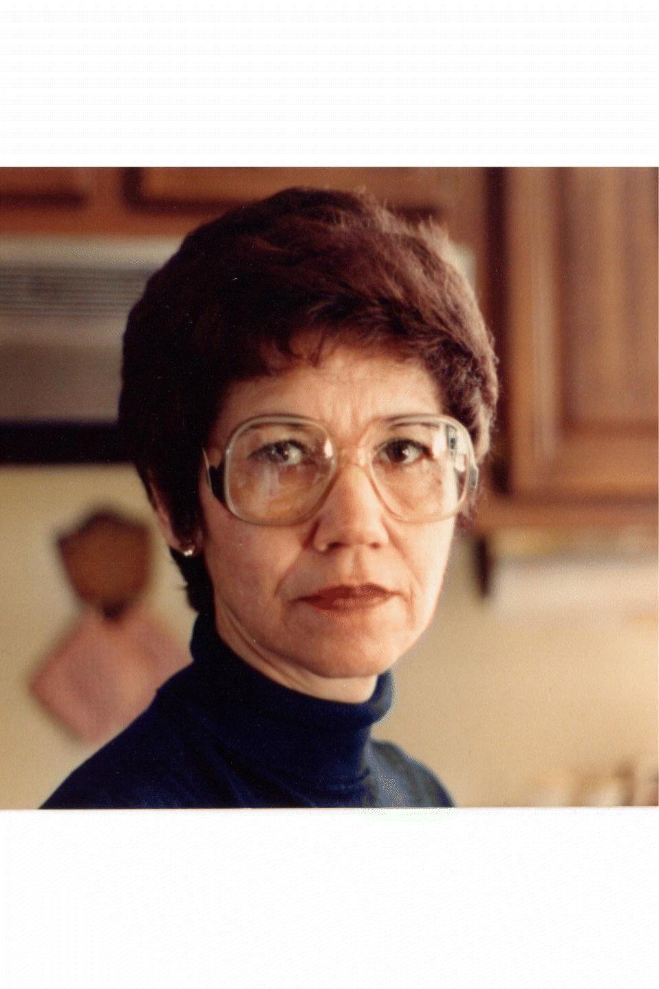 Joyce Schwalm