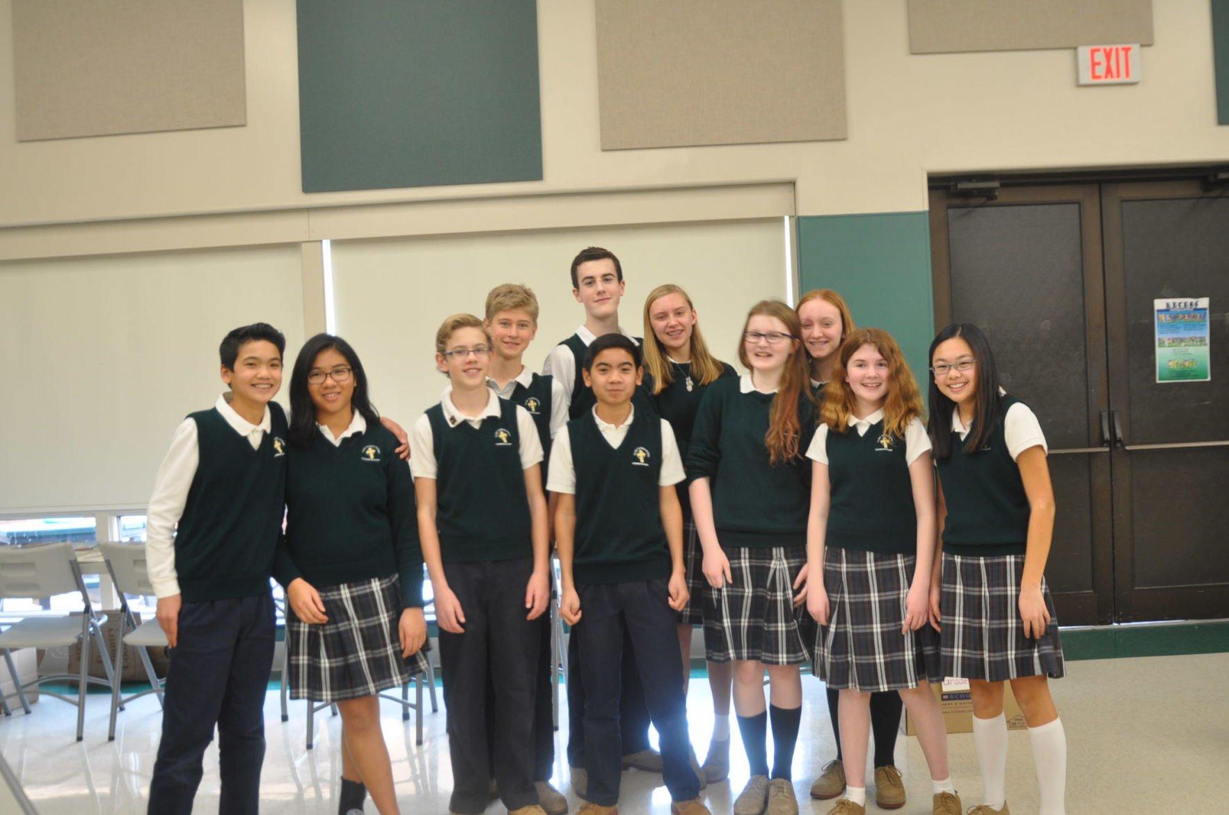 Saint Patrick School