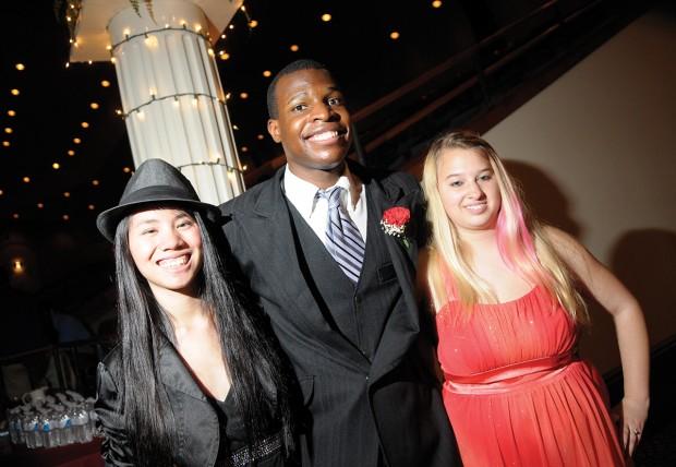 Schools host prom for life skills students   Education ...  Life Skills Prom