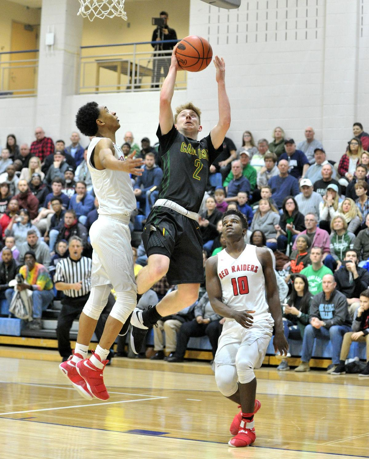 PIAA Boys Basketball: Carlisle vs. Coatesville (copy)