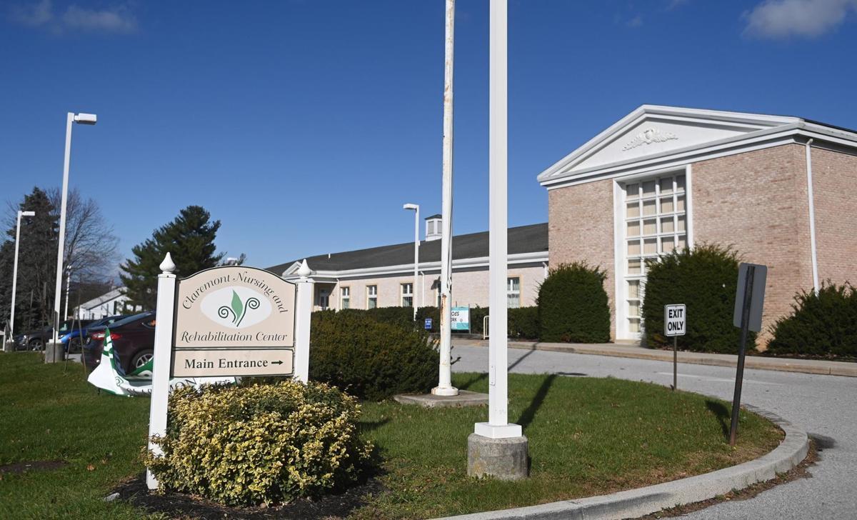 Claremont Nursing