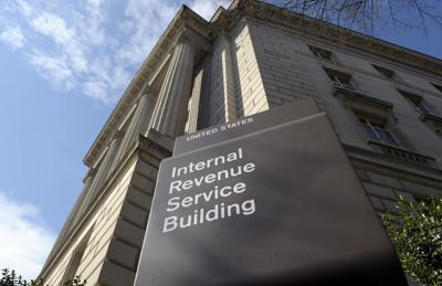 Beware of tax scam emails and phone calls, IRS warns