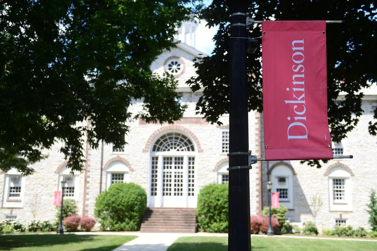 Dickinson College 2