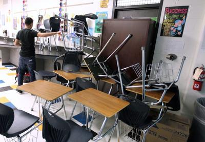 School Shooting Florida Drill Debate