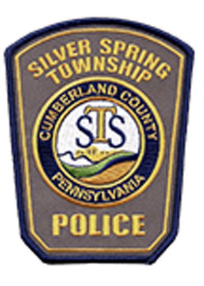 Silver Spring Township police logo