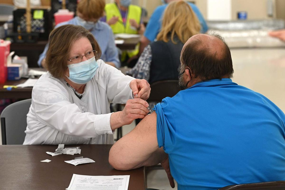 Cumberland County Vaccination Site 5 (copy)
