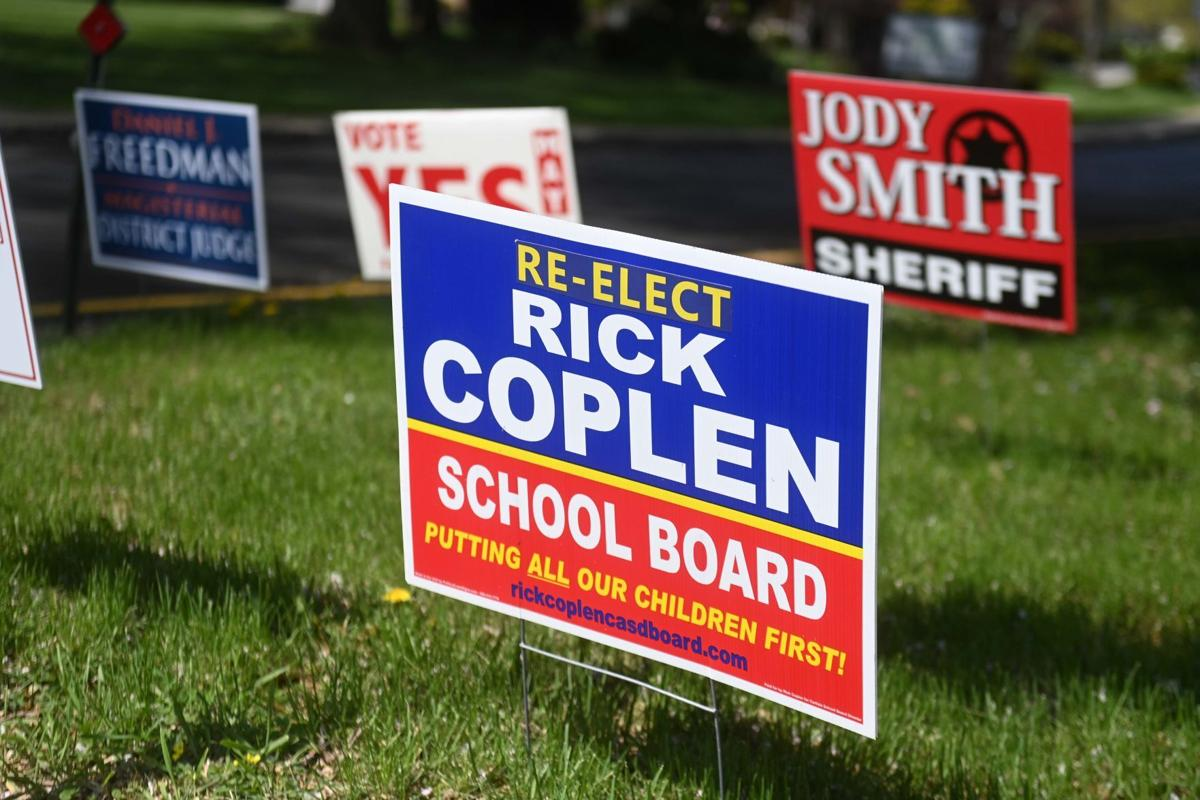 Election Signs 1
