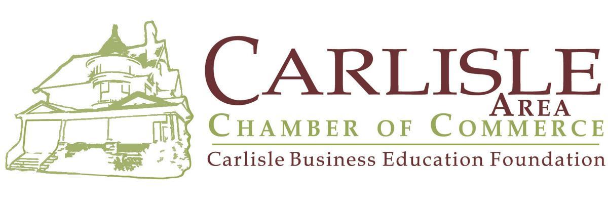 Carlisle Area Chamber of Commerce logo