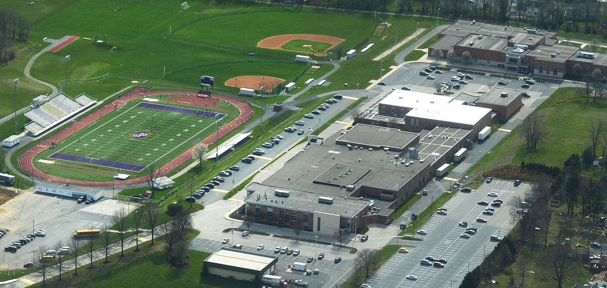 South Middleton School District