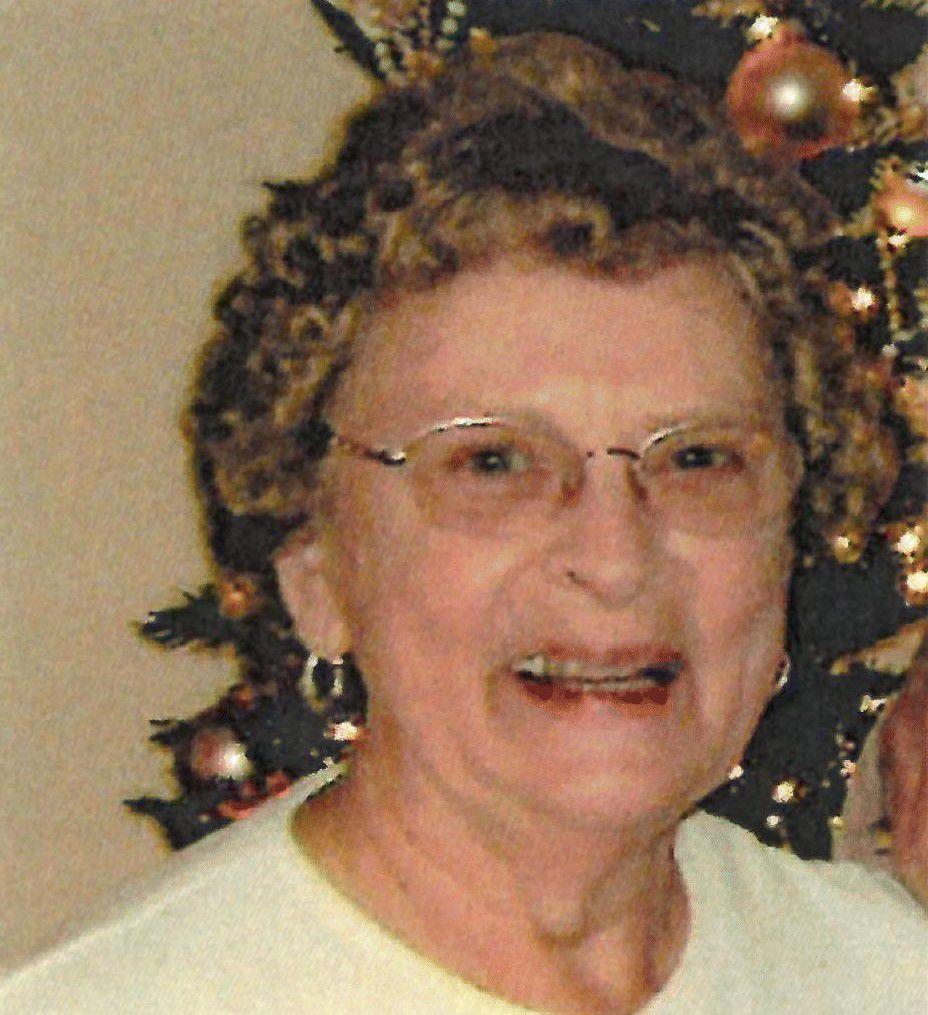Mildred Raudabaugh