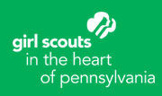 Girl Scouts in the Heart of Pennsylvania logo - web only