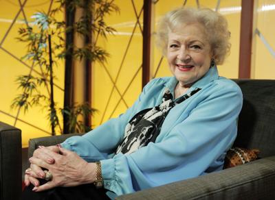 Celebrating 98 years of Betty White, in photos