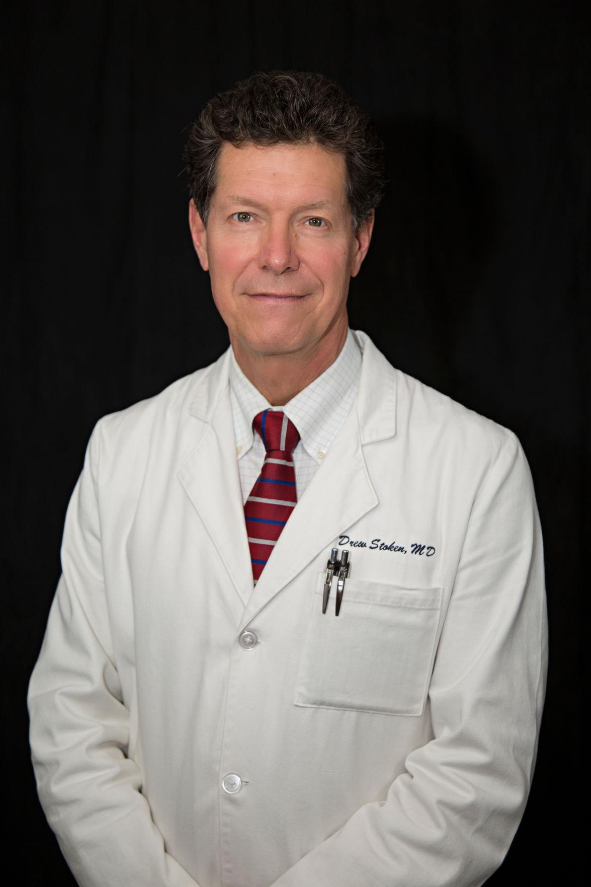 Drew J. Stoken, M.D.
