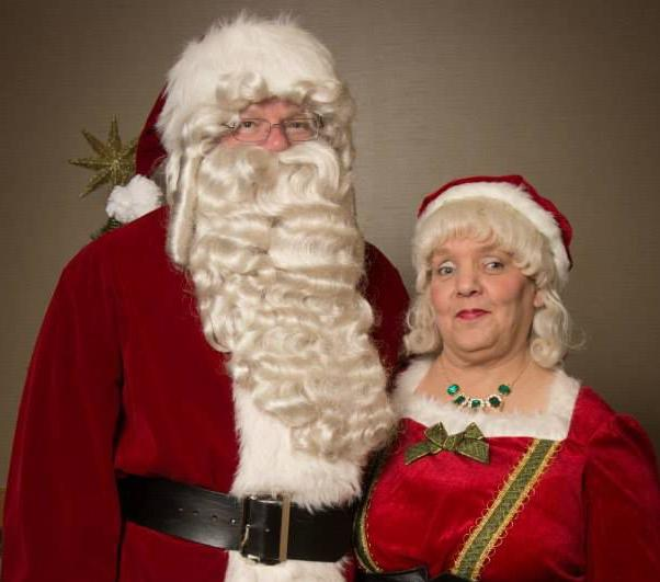 Best Mr And Mrs Questions: 5 Questions: Mrs. Claus Shares Thoughts On Christmas