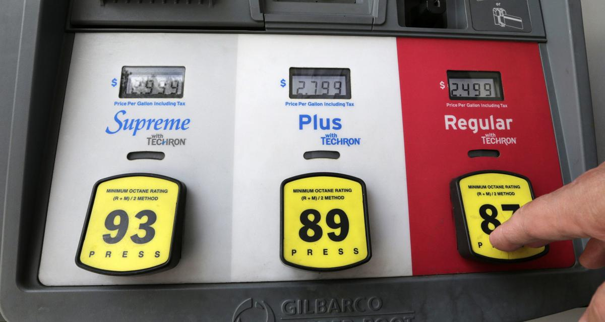 Miami Gas Prices >> Projection Gas Prices To Be Slightly Lower In 2019 But