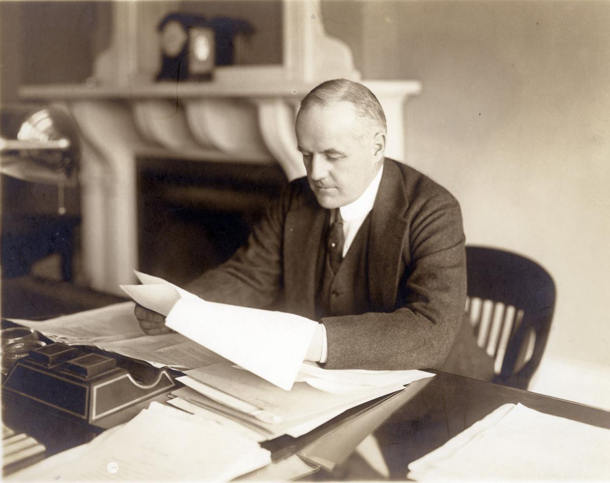 Vance McCormick