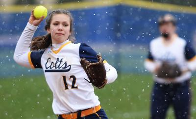 Softball: Cumberland Valley at Cedar Cliff (copy) (copy)