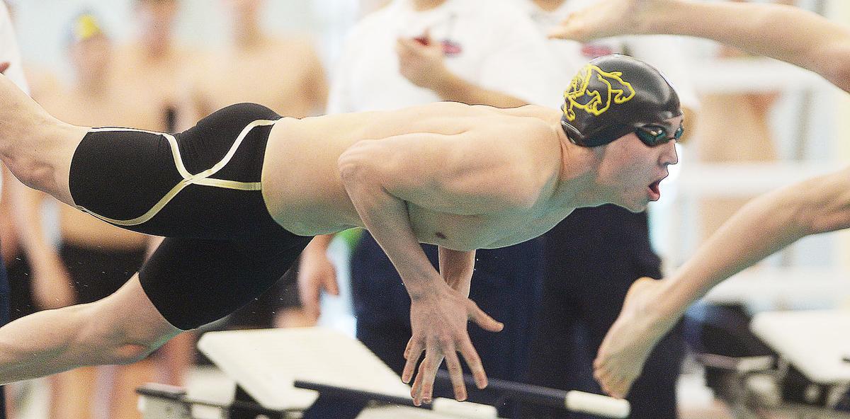 PIAA Class 2A Swimming Championships