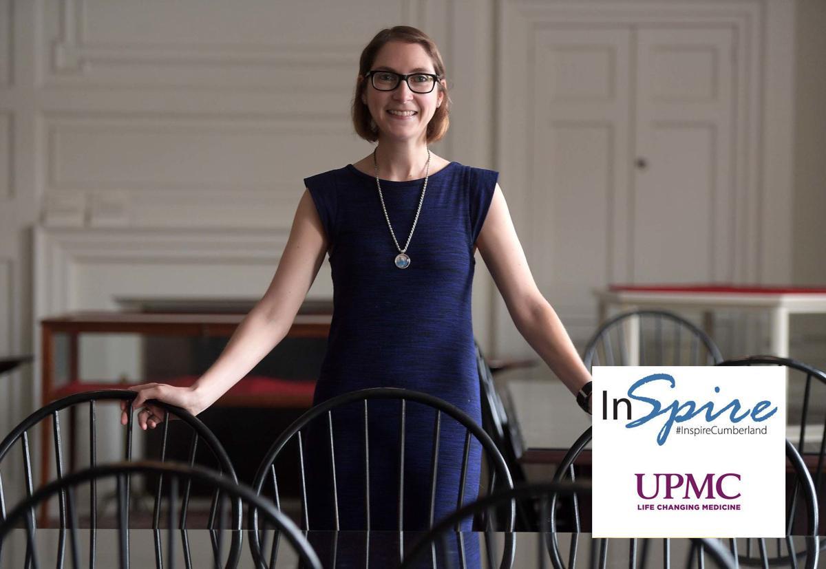 Inspire: Lindsay Varner