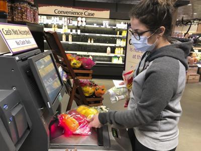 Virus Outbreak County Shutdown