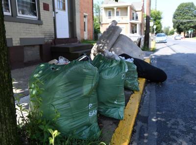Carlisle garbage