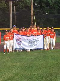 Cedar Cliff 12U all-stars dominating foes all the way to the Cal