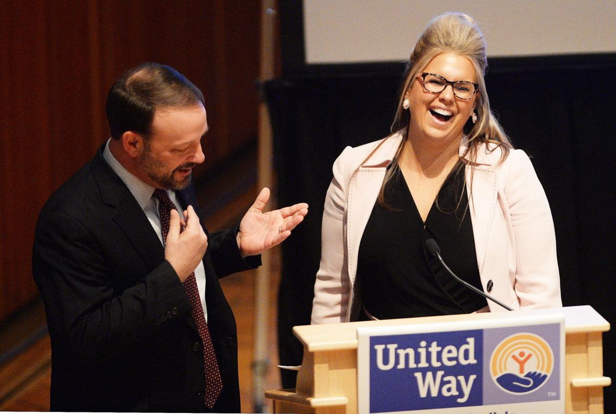 United Way of Carlisle & Cumberland County Campaign Celebration