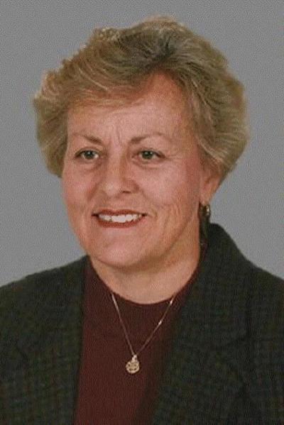Ruth Brandeburg