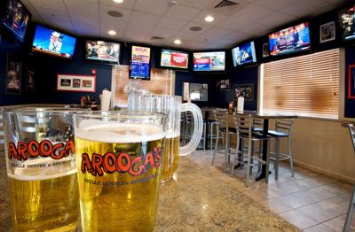 Arooga's Grille House