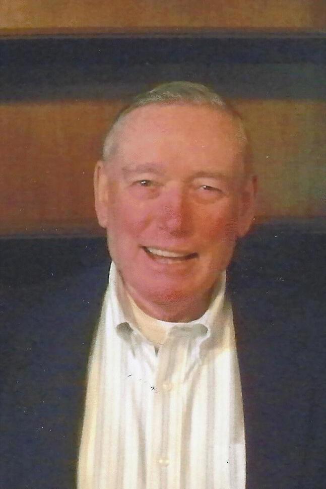 Francis McGraw Jr.