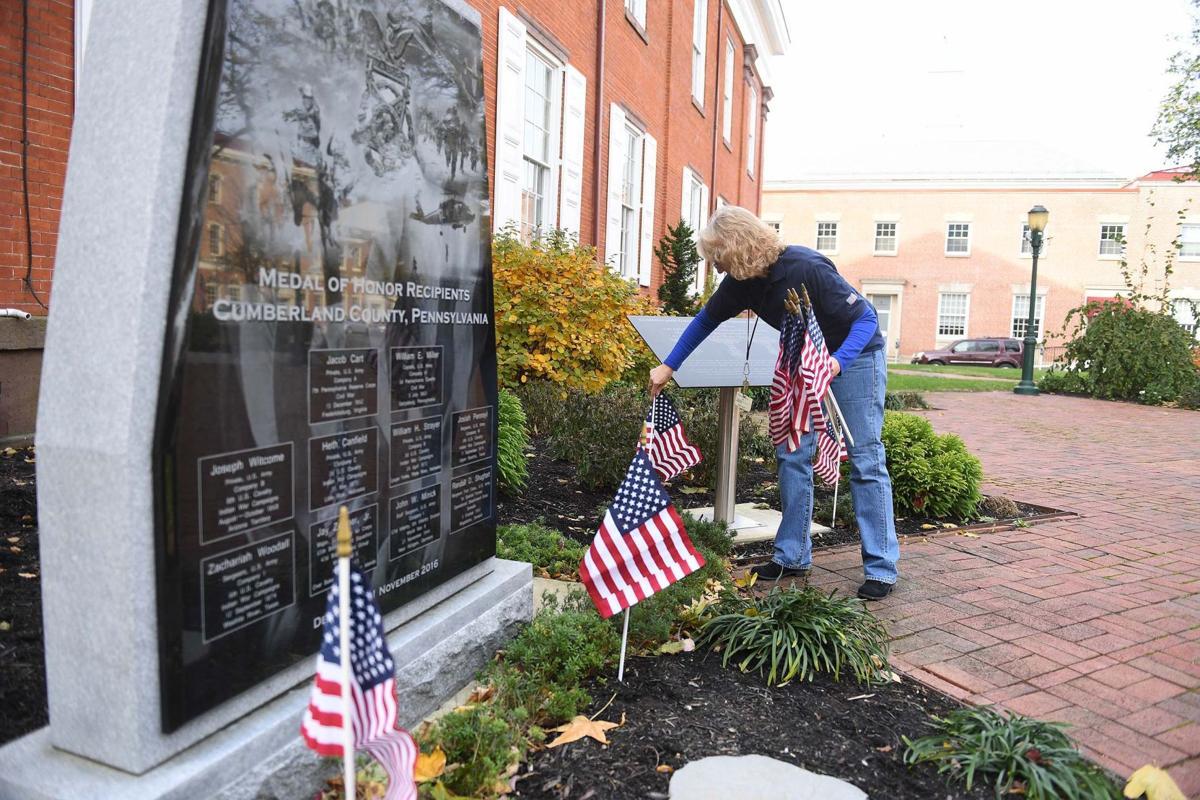 Carlisle Veterans Day