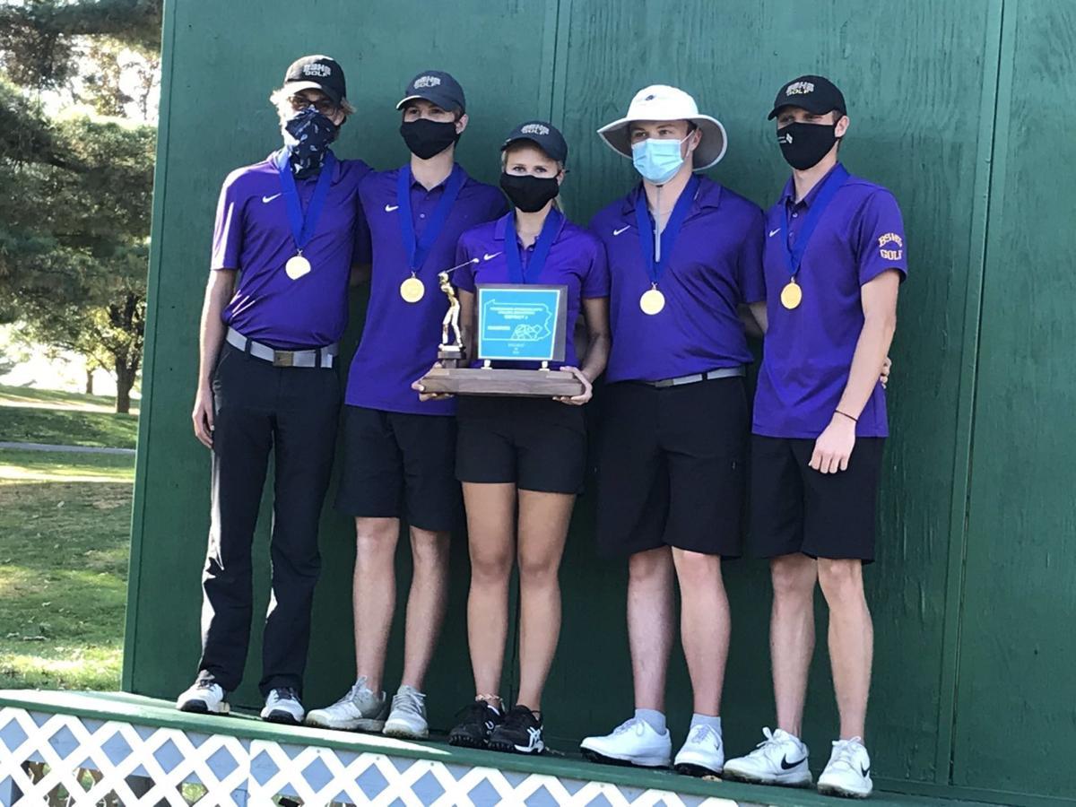 2020 District 3 Golf Championships