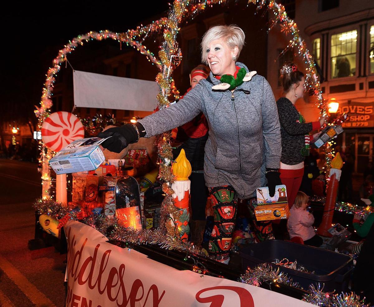 Carlisle Christmas Festivities