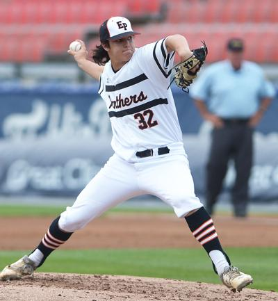 District 3 Baseball Championship: East Pennsboro vs Berks Catholic (copy)