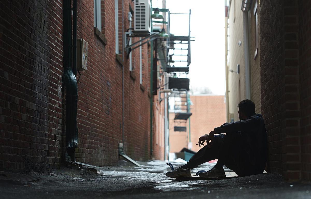 Homeless Incarceration