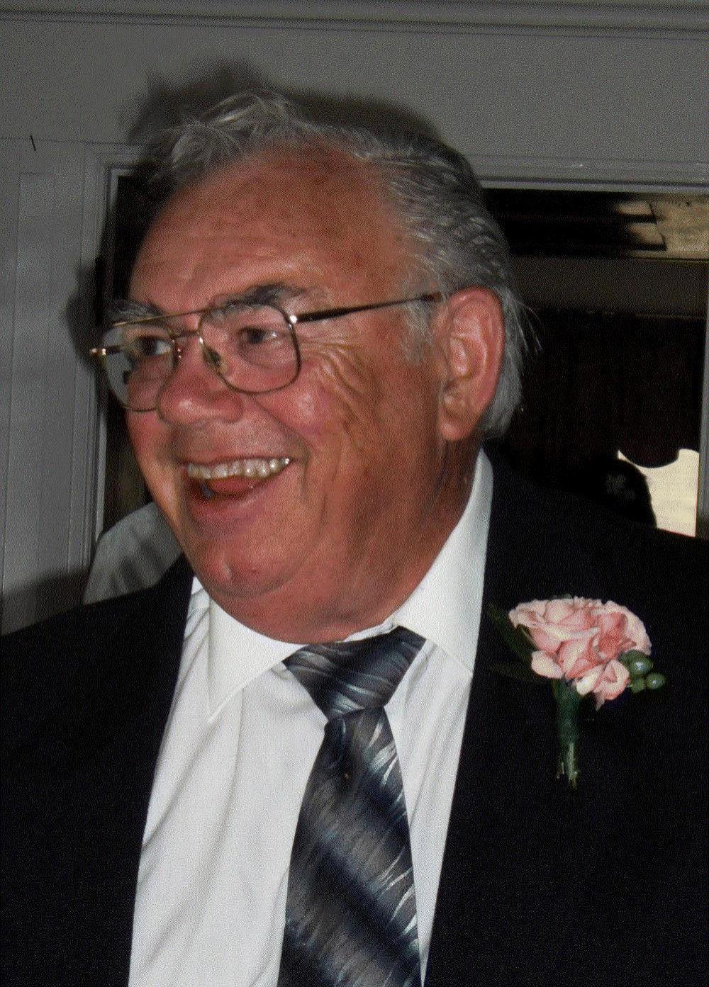 G. Edward Knisely