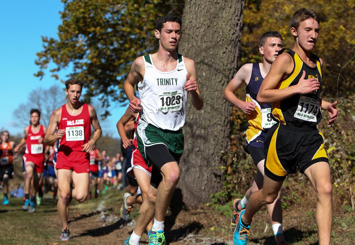 PIAA State Cross Country Championships