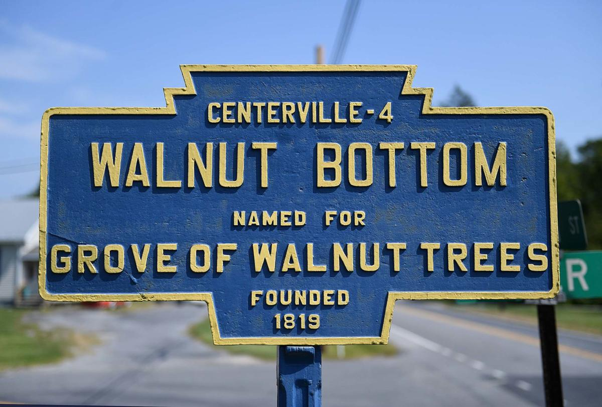 Walnut Bottom 200th Anniversary 1