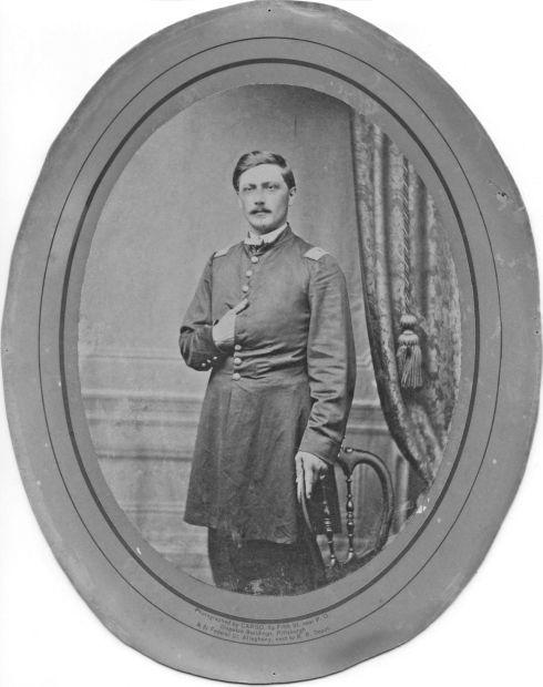 Capt. Miller