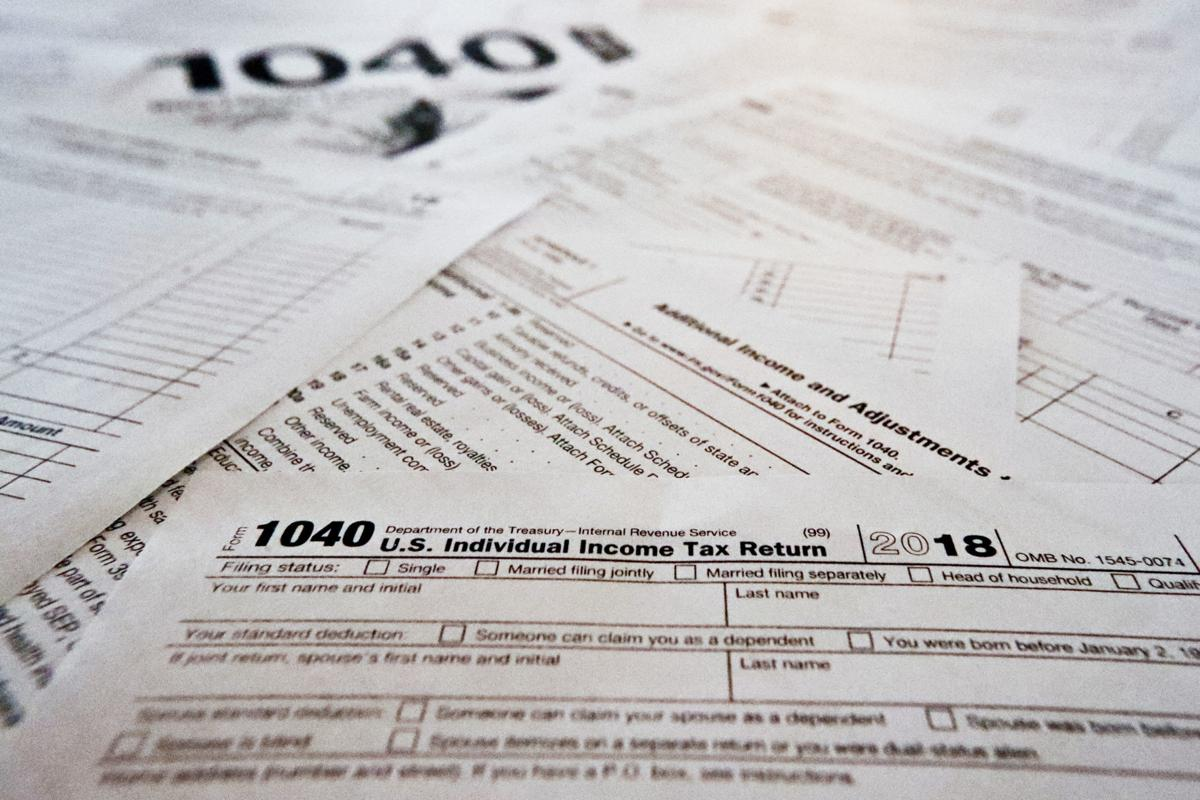 Where to get tax filing help   State   cumberlink com