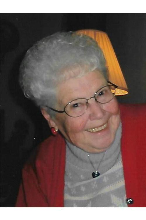 Dorothy Quigley