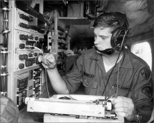 Vietnam ASA equipment