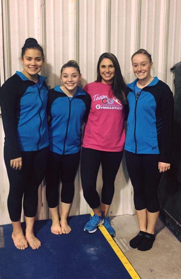 Cumberland Gymnastics of Carlisle